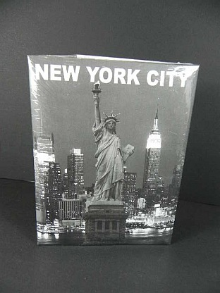 fotoalbum new york f r 100 bilder 10x15 cm souvenir amerika neu ebay. Black Bedroom Furniture Sets. Home Design Ideas