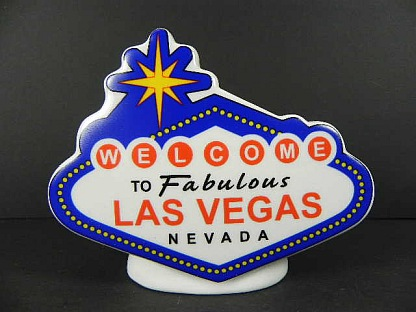 las vegas spardose sparkasse welcome willkommen sign souvenir usa ebay