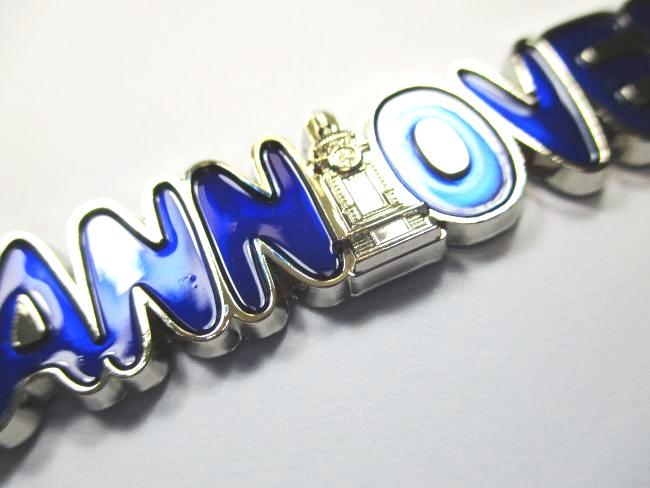 Hannover flaschen ffner blau magnet bottle opener souvenir for Souvenir shop hannover
