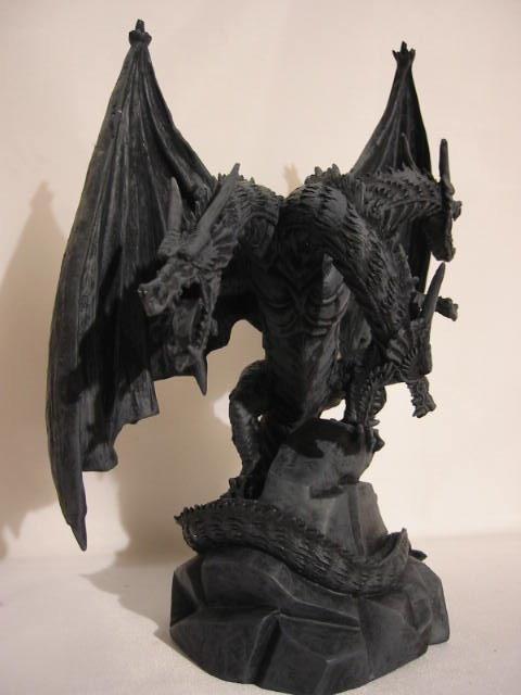 drachen gothic