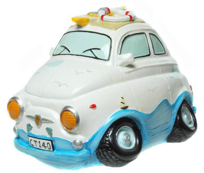 Vacanze auto holiday auto tavola surf banca piggy del salvadanaio - Tavola surf usata subito it ...
