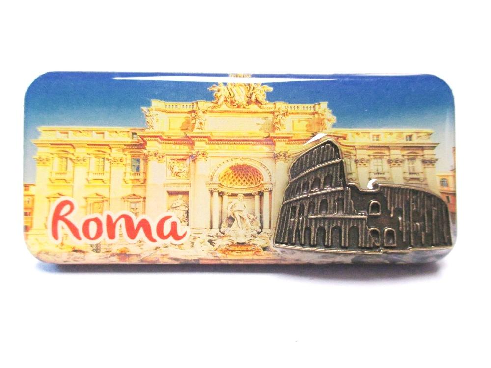 Magnet Relief Dom Florenz Fiorente,Souvenir Italien,NEU,6 cm
