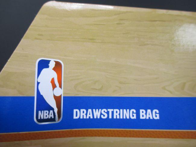 NBA Basketball Rucksack Backpack Sportbeutel DALLAS MAVERICKS MAVS DrawString