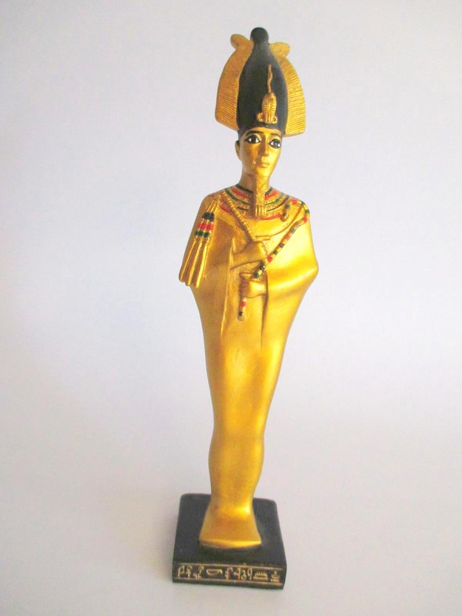 Kleopatra Bastet Ägypten,12 cm NEU,Sammlerfigur Poly,Egypt,Cleopatra