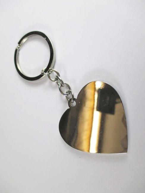 Kapstadt Südafrika Schlüsselanhänger Herz Epoxid Keyring Souvenir,10cm