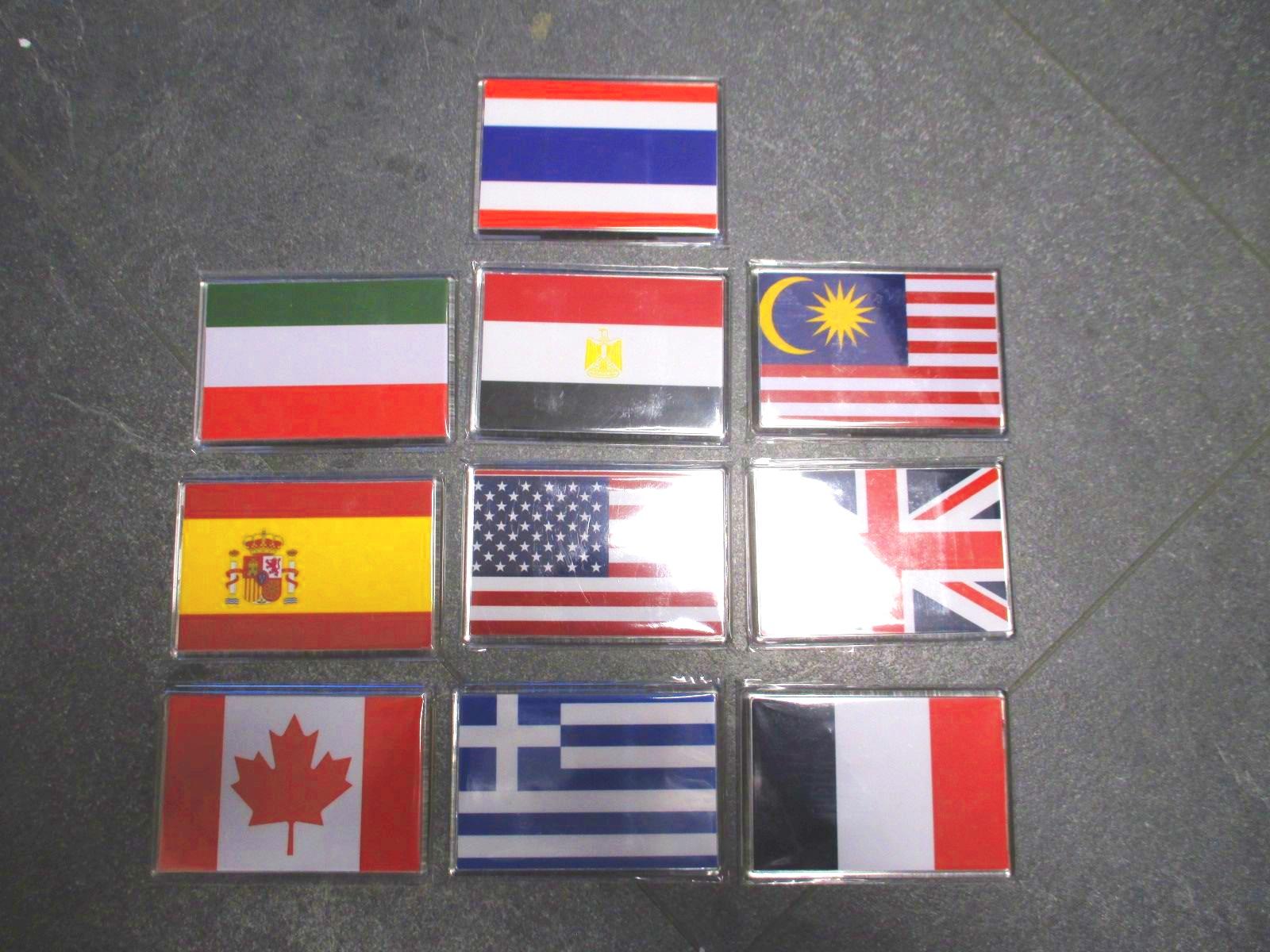 Magnet Arabische Emirate UAE Fahne Flagge,Souvenir Fridge,Dubai