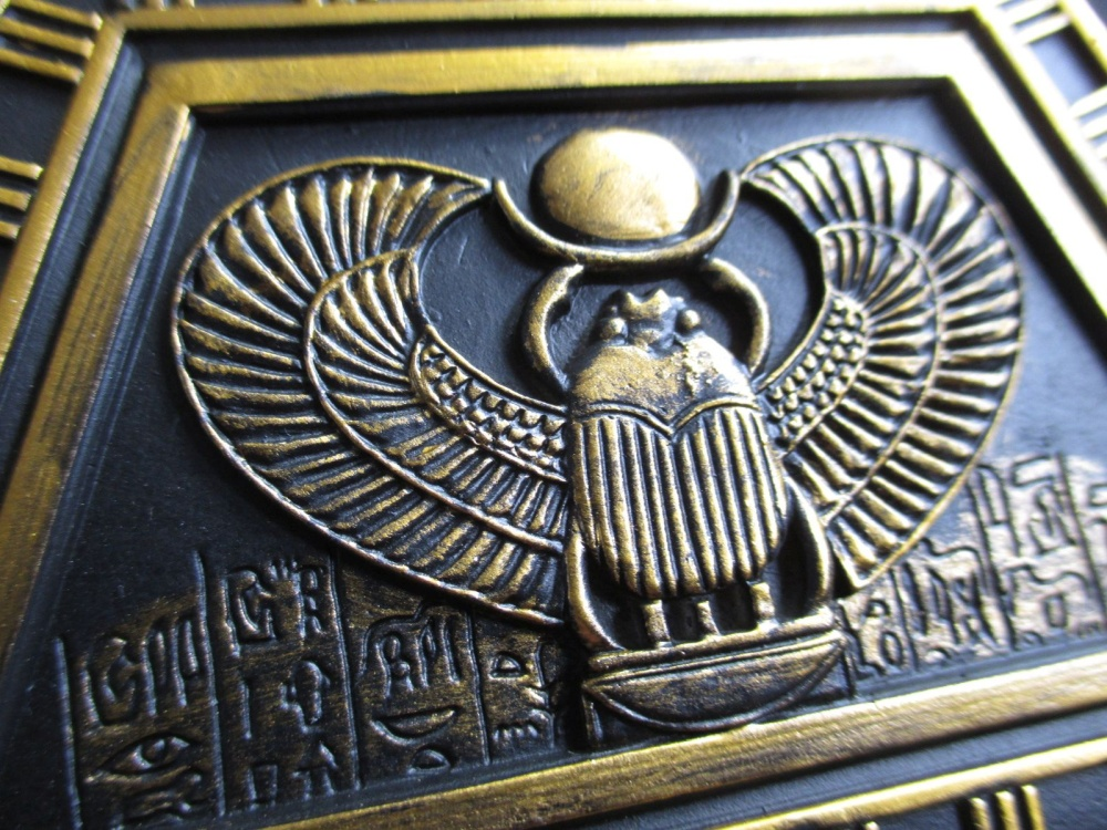 Käfer ägypten