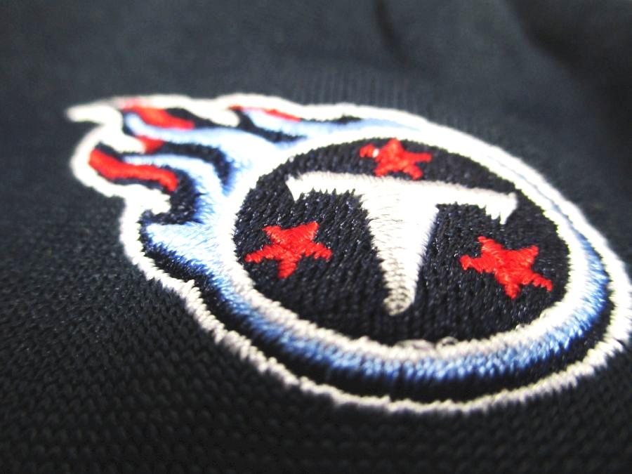 Tennessee Titans Handschuhe ,Gloves,gesticktes Logo,NFL
