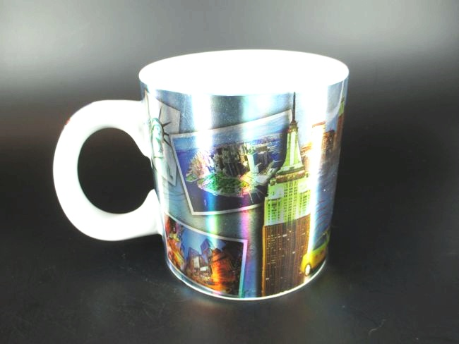 new york kaffeetasse becher souvenir tasse amerika freiheitsstatue 500 ml ebay. Black Bedroom Furniture Sets. Home Design Ideas